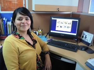 Diana Carolina Pelaez CED