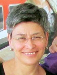 Patricia Baquero Torres CED
