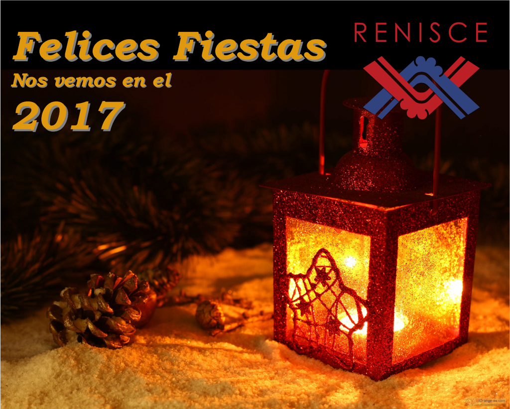 RENISCE Navidad 2017