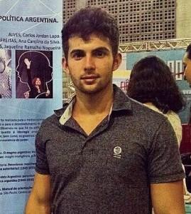 Carlos Jordan Lapa Alves
