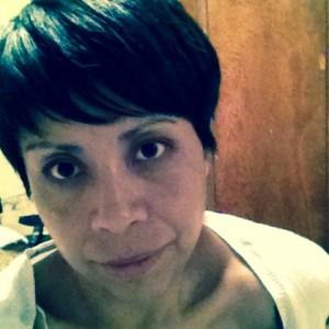 Victoria Rojas Lozano