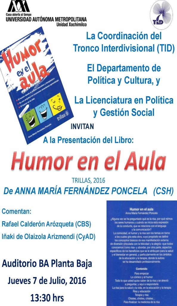 LibroHumorAula